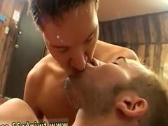 Young gay vidz sex shop  super Four Way Smoke & Fuck!