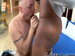 Black gay vidz man hung  super big dicks in boxers