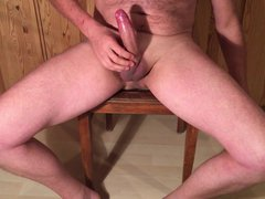 SPERMA - vidz Samen -  super Massage - BigDick