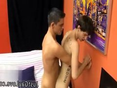 Daddy gay vidz sex male  super xxx Nick and Keith have