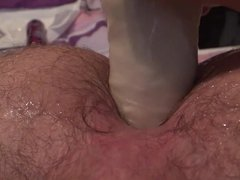 my hairy vidz asshole 2