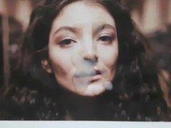 Cum Tribute vidz to Lorde  super #2