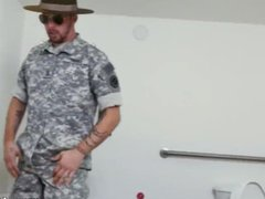 Xxx army vidz gays fucking  super movie and military