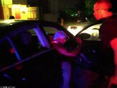 Black cop vidz gay sex  super xxx police officers nude