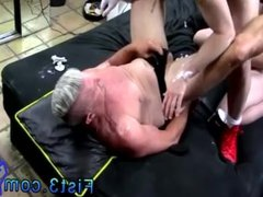 Gay boys vidz fucking each  super other Fists and More