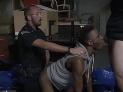 Nude police vidz male gay  super Breaking and Entering