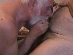 Two Hot vidz Daddies Getting  super Off