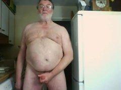 Morning Wank vidz and Cum  super on Webcam