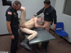 Hot male vidz cops gay  super porn Two daddies are
