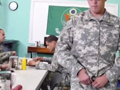 Nude gay vidz sexy army  super male penis Yes Drill