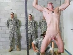 Guys military vidz spanking gay  super first time Good