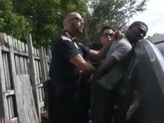 Police gay vidz nice hot  super porn naked sex movie