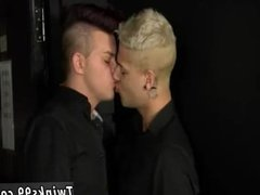Kiss gay vidz mature and  super young boy xxx Cute Lee