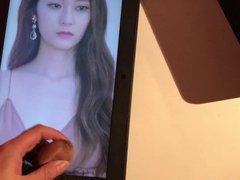 birthday tribute vidz for f(x)  super Krystal Jung