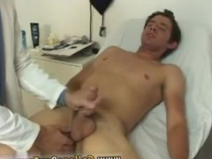 Gay doctor vidz porn first  super time I had