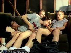 Papa gay vidz sex boy  super movie Garage Smoke Orgy