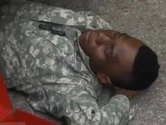 of black vidz buff army  super men cock gay R&R,