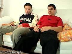 Gay twink vidz spanking tubes  super first time Spanked