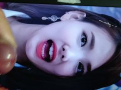 Cum on vidz TWICE Nayeon  super #2