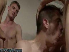 Gay man vidz bukake Sexy  super stallion Ian Ryder
