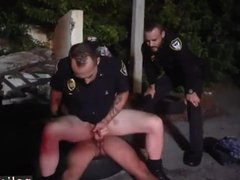 Nude police vidz cocks photos  super xxx gay cop fucks