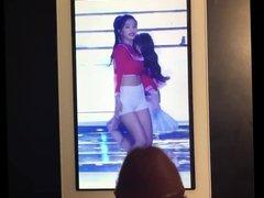 Cum on vidz Red Velvet  super Joy Fancam