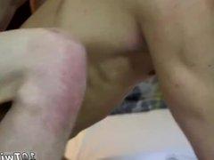 Teen boy vidz first gay  super anal Bareback Boy Jessie