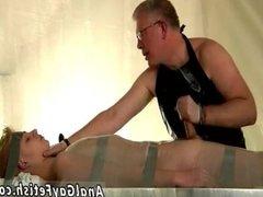 Young gay vidz bondage gallery  super and masturbation