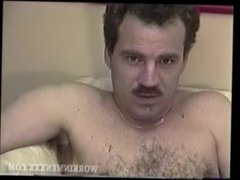Mature Man vidz Mike Jacks  super Off