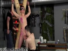 Skinny gay vidz boy naked  super free clips bondage and
