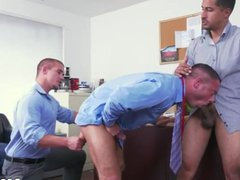 Gay man vidz fuck small  super hand some boy in