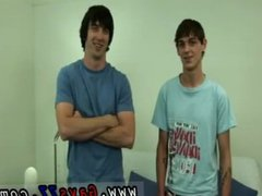 Skinny teen vidz gay dick  super up ass movie After a