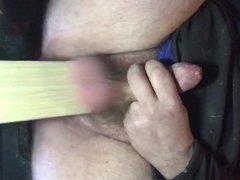 Ball paddle vidz and drill