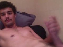 Spanish Handsome vidz Gay Boy  super With Big Cock