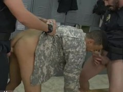 Gay blowjobs vidz male movie  super hot marines giving