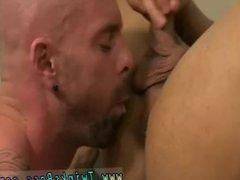 Gay anal vidz sex porn  super clip download Pervy boss