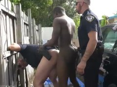 Nice black vidz cock gay  super xxx Serial Tagger gets