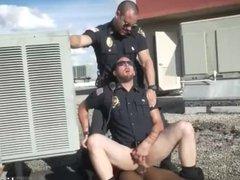 Gay naked vidz hot police  super gallery Apprehended