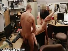 Naked straight vidz men with  super boys gay He