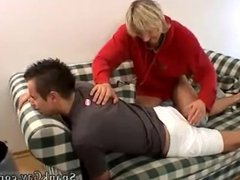 Young boys vidz getting spanking  super movie gay Spank
