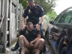 Bareback gay vidz sex Serial  super Tagger gets caught