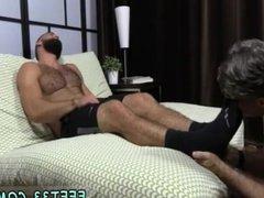 Old gay vidz man sucks  super boy cum Ricky showed up