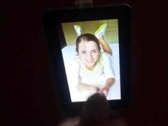 Emma Watson vidz - My  super 5th cum tribute