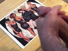 Girls Aloud vidz Tribute 01