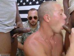 Gay free vidz sex army  super teems military latino