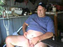 Friday Nov vidz 17 Dick  super and belly play.