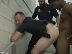 Pics of vidz police cock  super gay xxx Fucking