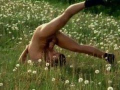 Danish GayPorn vidz 1974 &  super Tarzan Self Suck (Zodiac-films) - 3