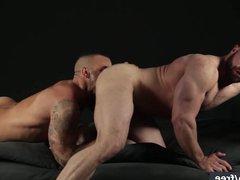 Men.com - vidz Damien Crosse  super and Diego Reyes - Trailer preview