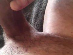 Huge Uncut vidz Cock Lot  super Of Precum